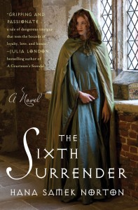 The Sixth Surrender