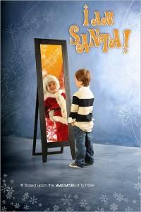 I Am Santa