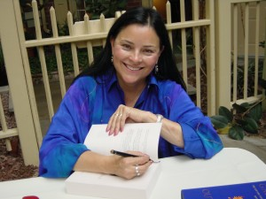 Diana Gabaldon photo