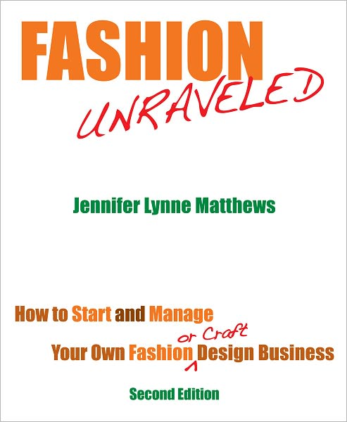 Fashion Unraveled