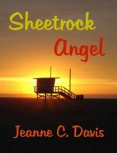 Sheetrock Angel