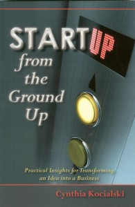 Start Up from the Ground Up