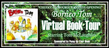 Borneo Tom