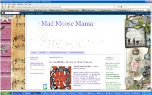 Chad Coenson @ Mad Moose Mama