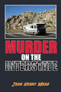 Murder on the Interstate cover