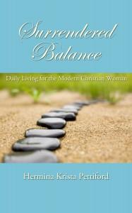 Surrendered Balance Virtual Book Tour