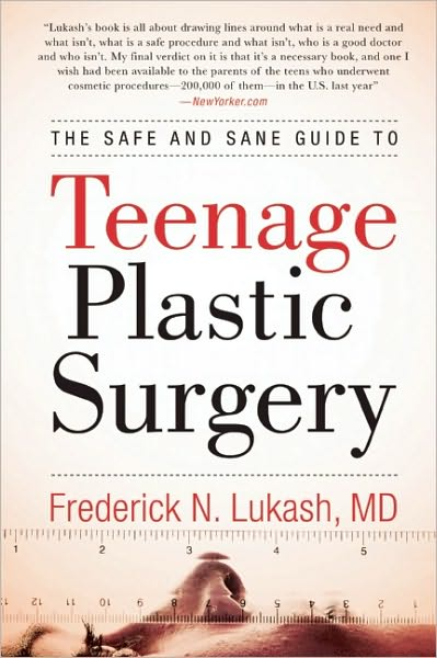 teenage cosmetic surgery essay