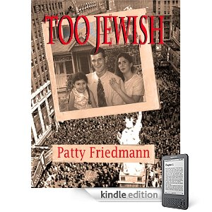 Too Jewish Kindle
