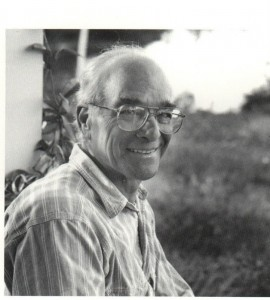 Hugh Aaron