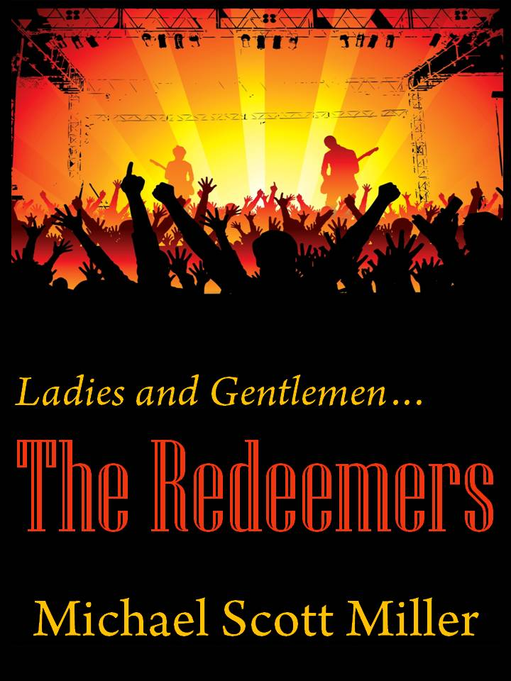 Ladies and Gentlemen The Redeemers