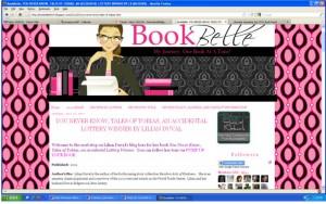 Lilian Duval - Book Belle