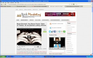 Lilian Duval - Book Marketing Buzz