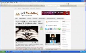 Lilian Duval - Book Marketing Buzz
