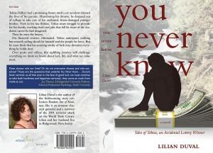 Lilian Duvall - book cover
