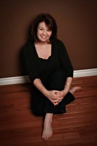 Lynda Simmons