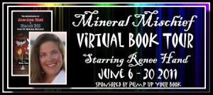 Mineral Mischief banner