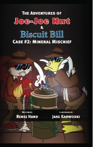 Mineral Mischief cover