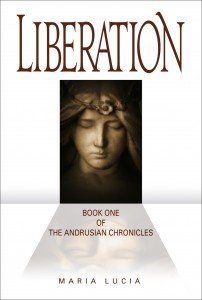 Liberation Virtual Book Tour July 2011