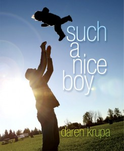 Such a Nice Boy Virtual Book Tour