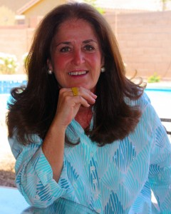Author Maria Lucia
