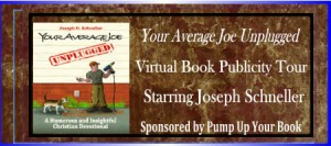 Average Joe banner 2