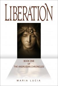 Liberation Book Tour