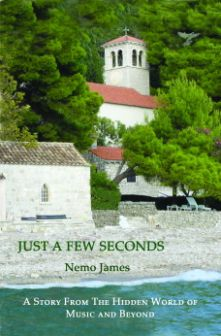Just a Few Seconds Virtual Book Tour