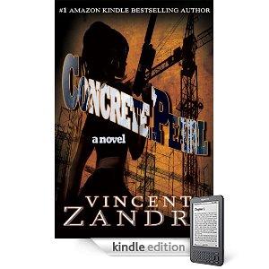 Concrete Pearl Kindle