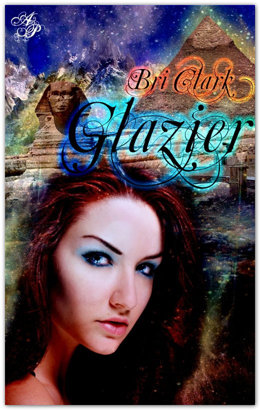 PUYB Tour&Review: Glazier by Bri Clark