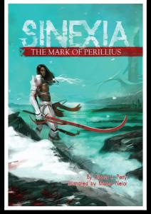 Sinexia The Mark of Perillius