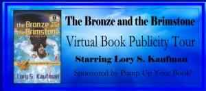 Bronze and Brimstone banner