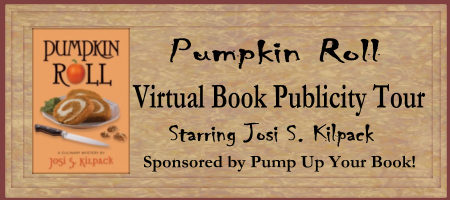 Pumpkin Roll banner