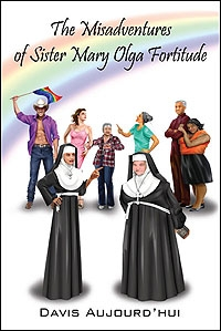 The Misadventures of Sister Mary Fortitude