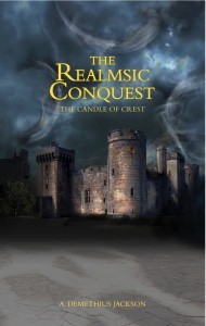 Realmsic Book Cover