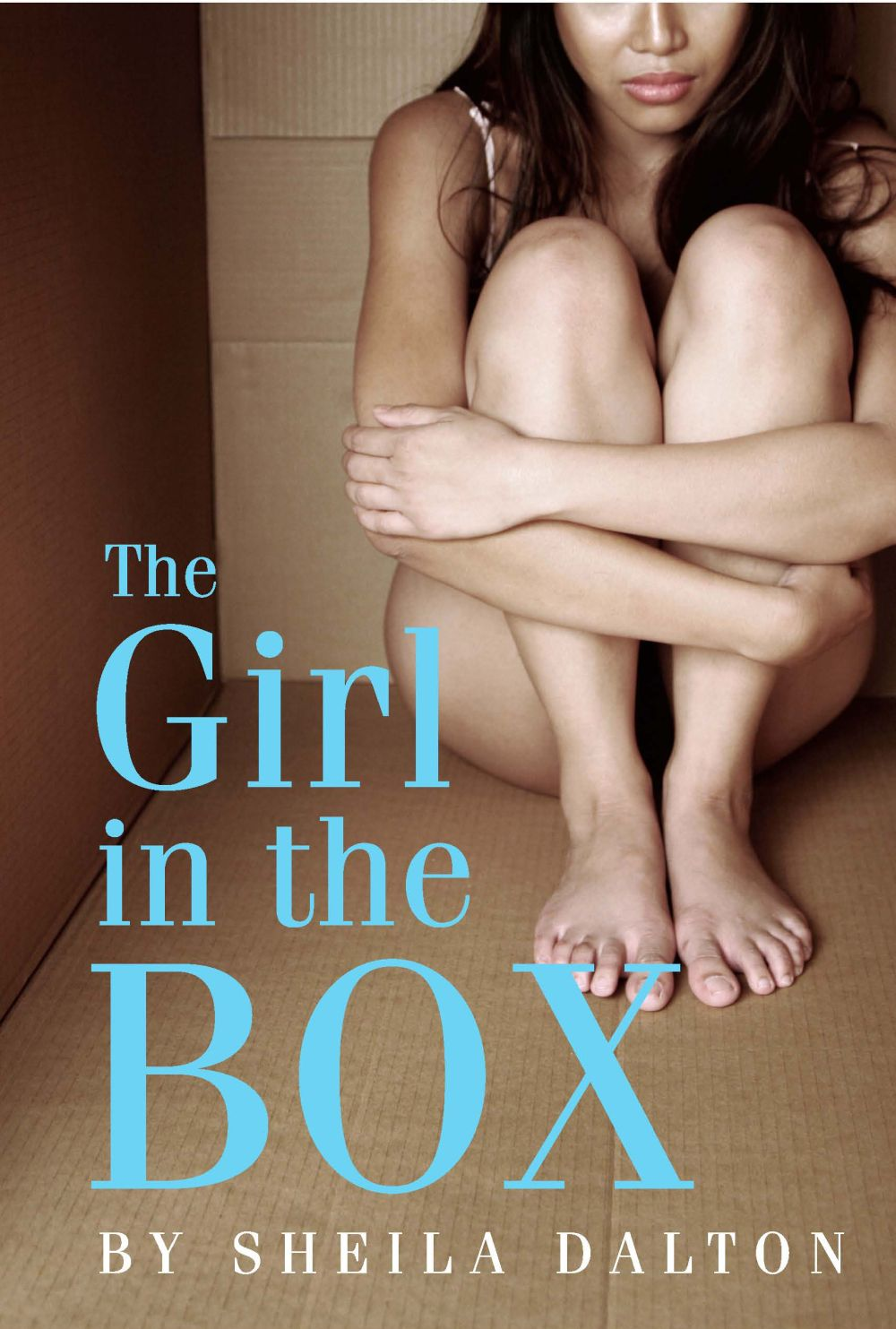 The Girl in the Box Teen pussy photos free videos