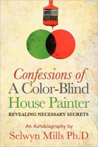 Confessions of a Color-Blind House Painter