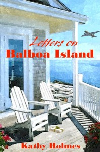 Letters on Balboa Island