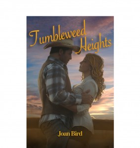 Tumbleweed Heights