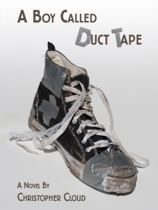 A Boy Called Duct Tape Book Tour