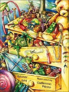 Clutter Cut cover