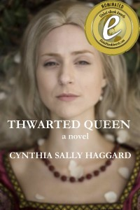 Thwarted Queen Book Tour