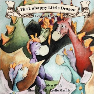 The Unhappy Little Dragon Lessons Learned