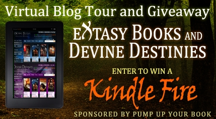 eXtasy Blog Tour Banner
