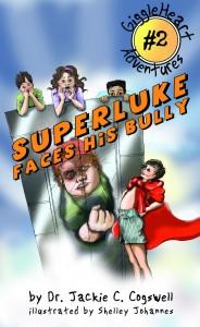 SuperLuke Cover
