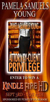 Attorney client Privilege side banner
