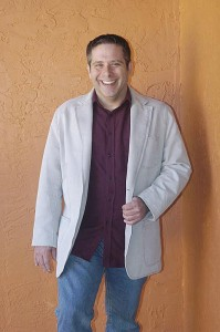 Kevin Burk