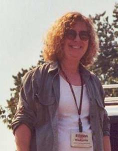 Eileen Hodgetts