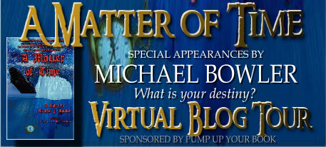 A Matter of Time banner