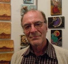 Author  Henry Massie