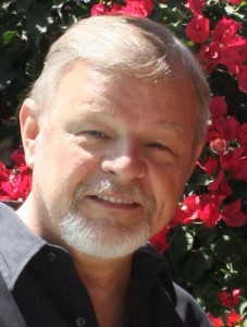 Author Bud Bradshaw